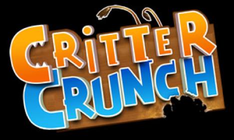 critter crunch 56766-10