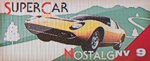 A-spec : Série Amateur Nostal10