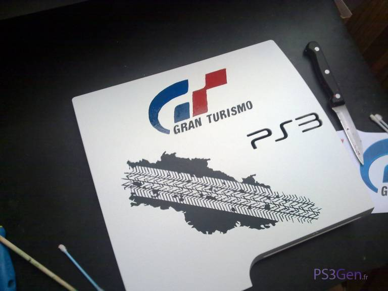 modification de consoles Ps3-sl10