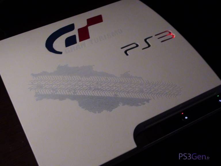 modification de consoles Ps3-sl12