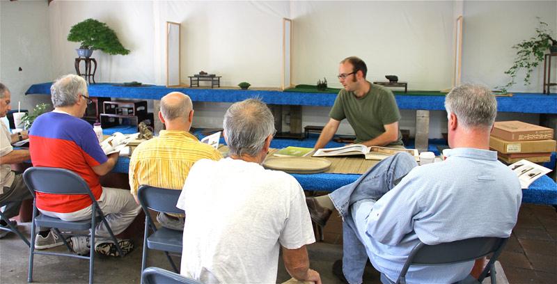 UPSTATE NEW YORK SUISEKI STUDY GROUP JUNE MEETING Group-10
