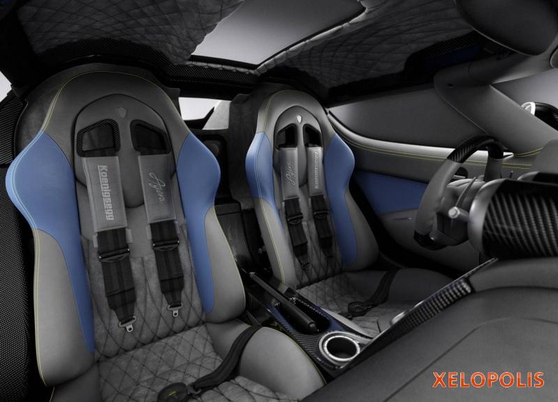 Koeniggsegg Koenig12