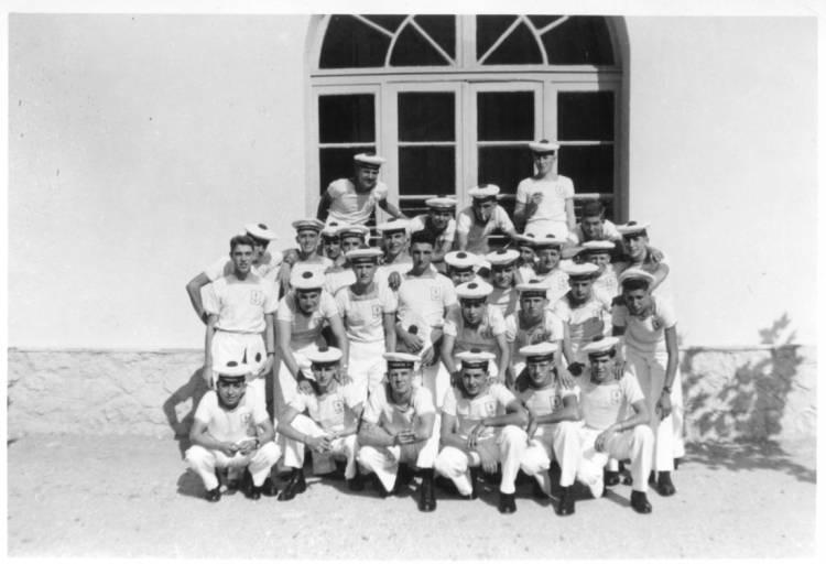 [Les écoles de spécialités] ÉCOLE DES ARMURIERS DE SAINT-MANDRIER Tome 3 - Page 10 Guy33_10
