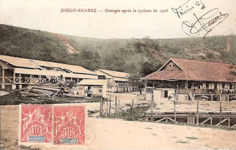 [ARCHIVÉ] DIÉGO SUAREZ - TOME 010 - Page 4 Orange11