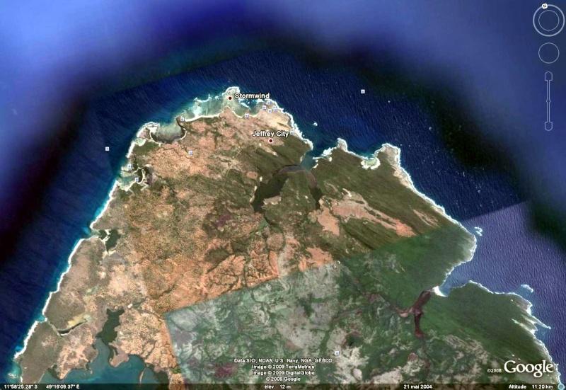[ Campagnes ] [ Divers ] MADAGASCAR - LA RÉUNION - LES COMORES LE CAP D'AMBRE S65_ca11