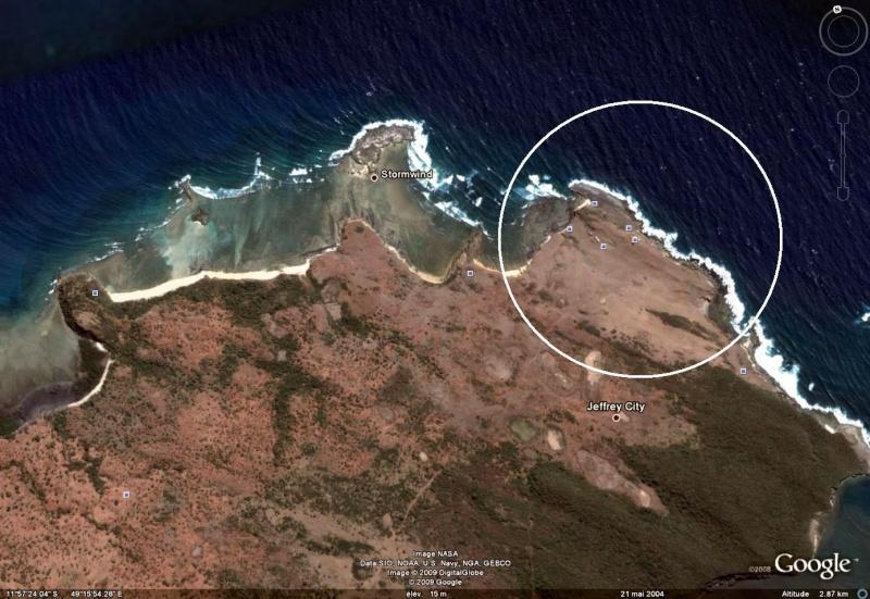 [ Campagnes ] [ Divers ] MADAGASCAR - LA RÉUNION - LES COMORES LE CAP D'AMBRE S66_ca11