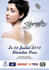 Concert de Sheryfa Luna a Oran !! 27537_10