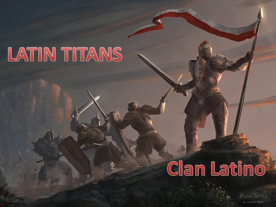 Latin Bros