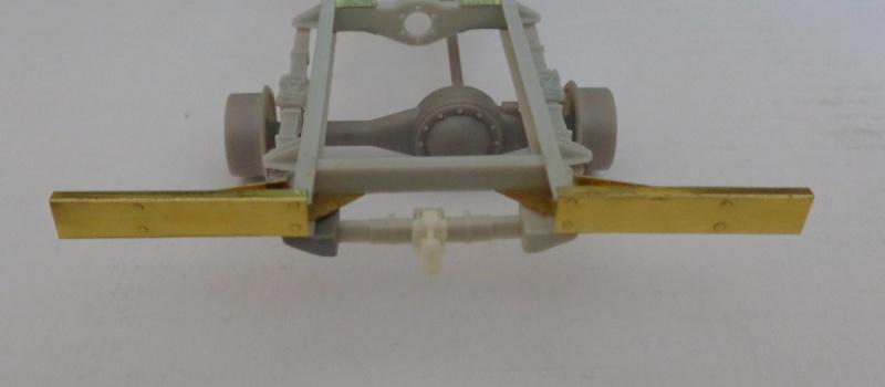 Le CMP C15A Water tank Lorry de chez Miror models. Hamilton New Zealand - Page 2 Dsc00110