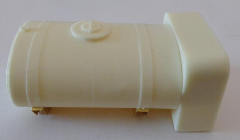 Le CMP C15A Water tank Lorry de chez Miror models. Hamilton New Zealand - Page 2 Dsc00114
