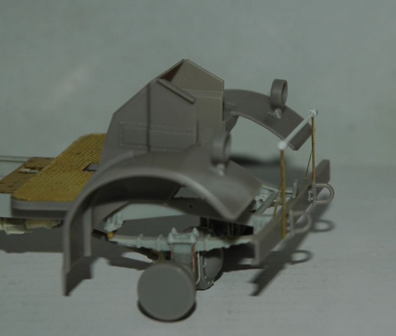 Le CMP C15A Water tank Lorry de chez Miror models. Hamilton New Zealand - Page 2 Dsc_0022
