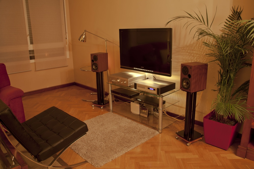 SALAS AUDIO PLANET Equipo10