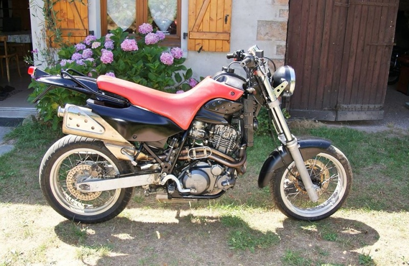 MZ 660 Mastiff 11204910