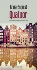 [Enquist, Anna] Quatuor 97823312