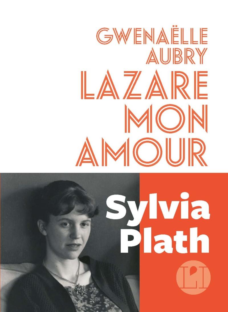 [Aubry, Gwenaëlle] Lazare mon amour Arton211