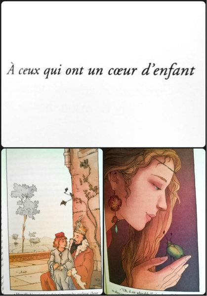 [Lenoir, Frédéric] Cœur de cristal Cvt_co10