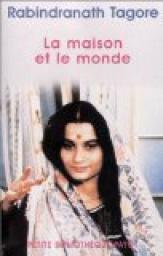 [Tagore, Rabindranath] La maison et le monde Cvt_la13