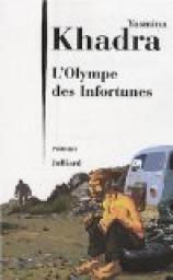 [Khadra, Yasmina] L'Olympe des Infortunes Cvt_lo11
