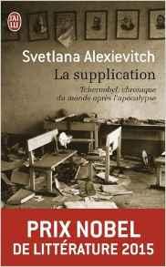 [Alexievitch, Svetlana] La supplication Sans-t10