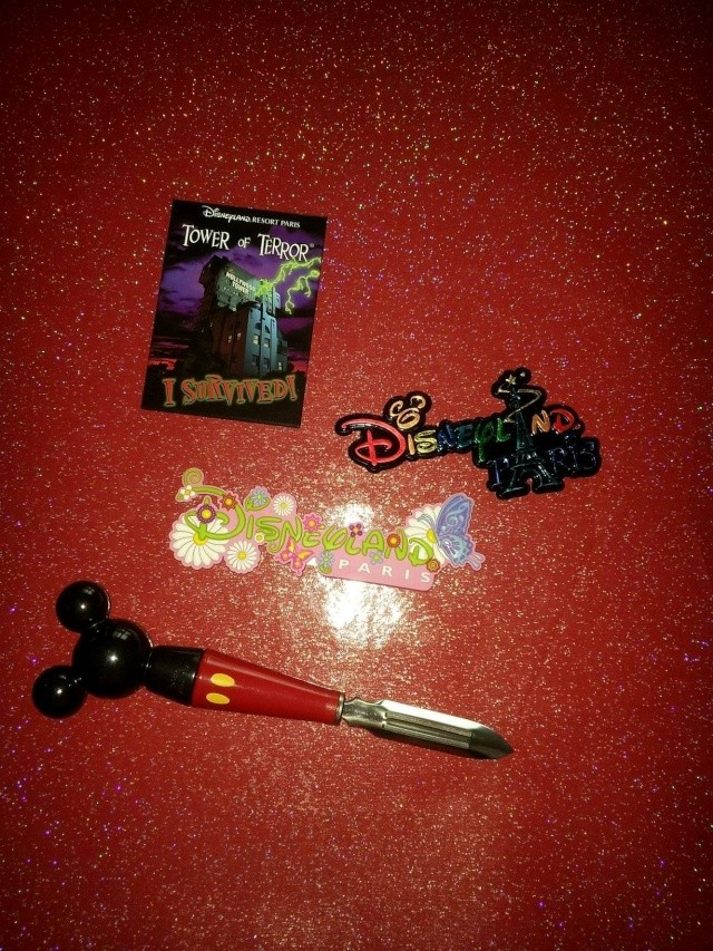 Vos achats Disney, que vous n'avez pas achetés à DLP  - Page 31 12334410