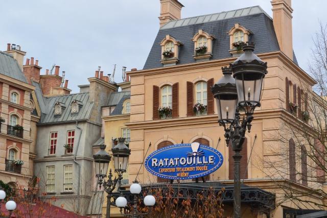 Ratatouille - L'Aventure Totalement Toquée de Rémy  - Page 38 Dsc_5718