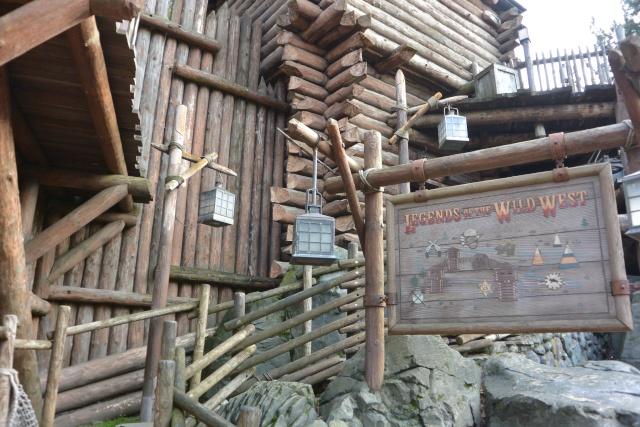 Legends of The Wild West Dsc_7734
