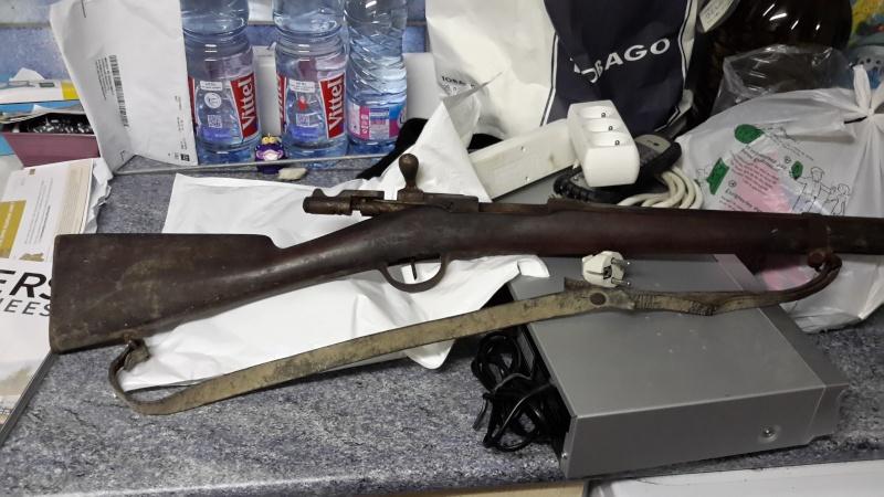 Manufacture imperiale mutzig oui mais quel modèle de fusil ? 20160119