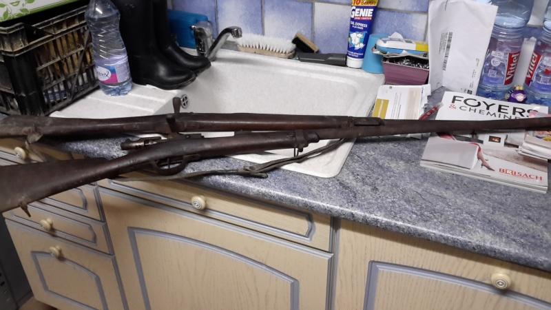 Manufacture imperiale mutzig oui mais quel modèle de fusil ? 20160121