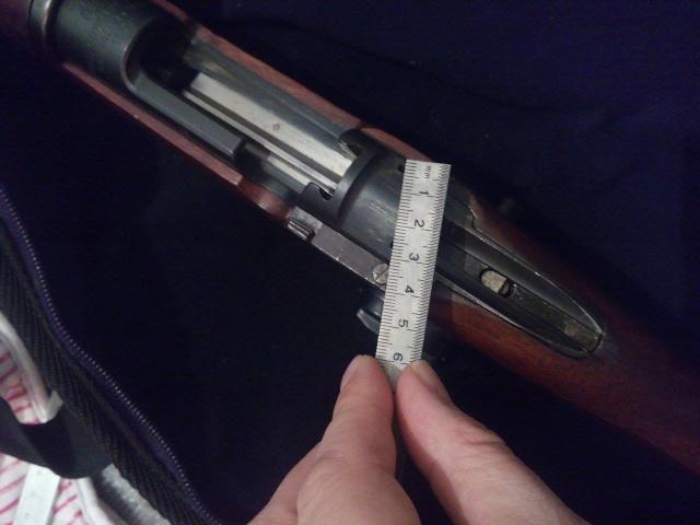 M96 visée plus precise : faut que j'avance mais pas de budget ;( 12699010