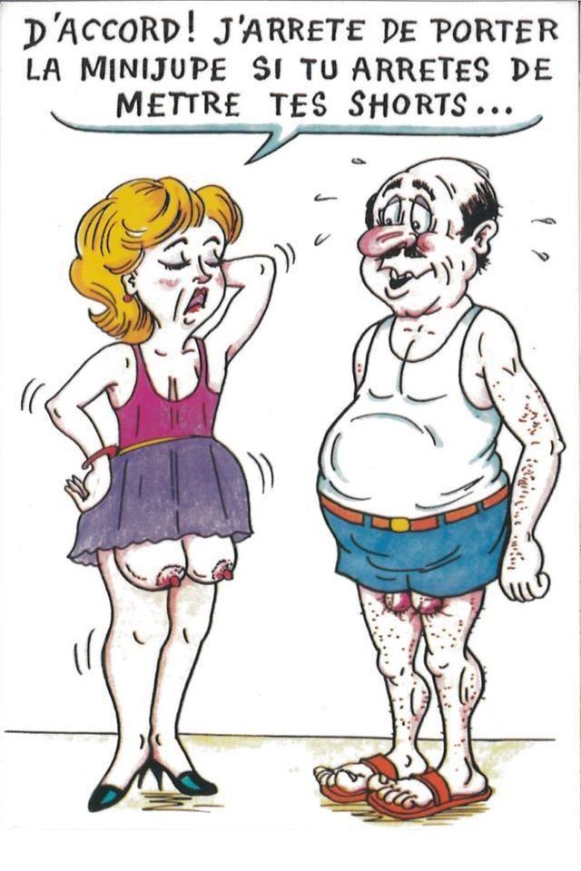 un p'tit post detente histoire de raconter des blagues! - Page 4 Humour10