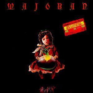 ROCK, HARD ROCK ET METAL JAPONAIS [Guide] Majora10