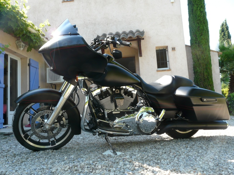 Road Glide CVO, combien sommes nous sur Passion-Harley - Page 16 Salaou10