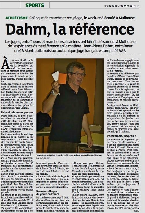 Jean-Pierre DAHM, la référence Jean-p10
