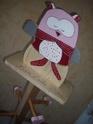petite chaise et porte manteau Imgp4914