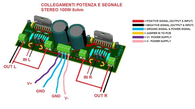 Nuovo Amplificatore HEAO (National LM4780 parallelo/ponte) - concorrenza al TA3020? - Pagina 2 Lm478014