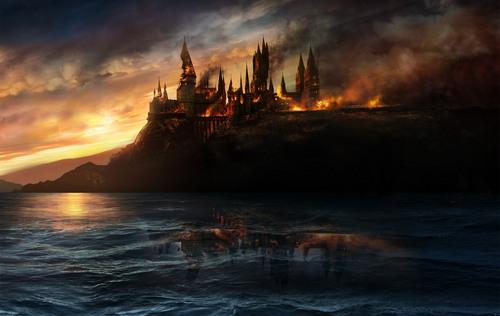 Harry Potter-Škola magije Durmstrang