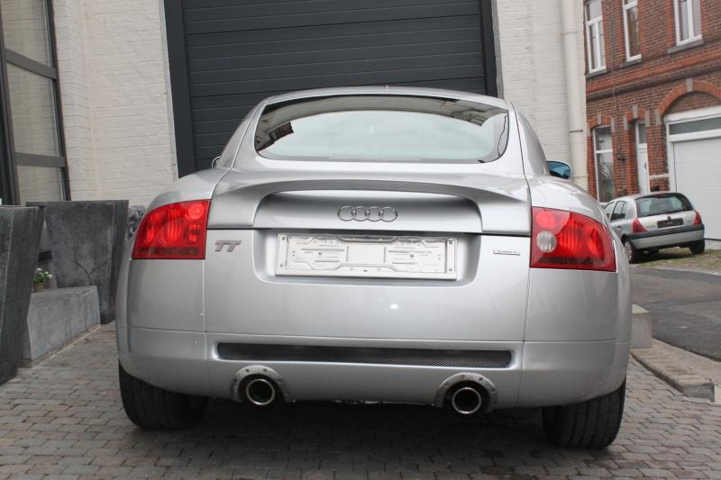 Audi TT Quattro APX 255CV Audi_t10