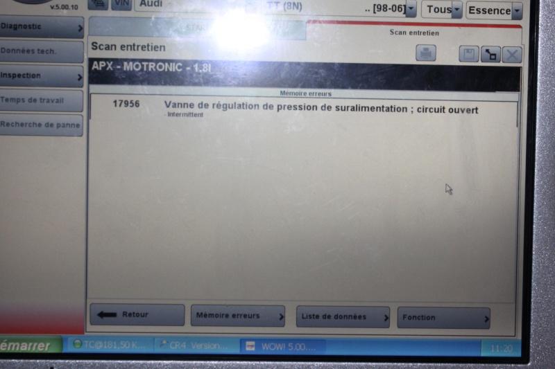 TT MK1 225CH de RUF911 - Page 2 Scanne11