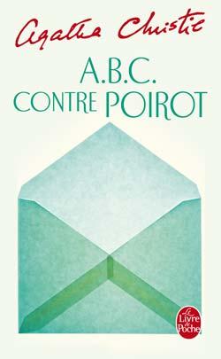 ABC CONTRE POIROT d'Agatha Christie 97822510