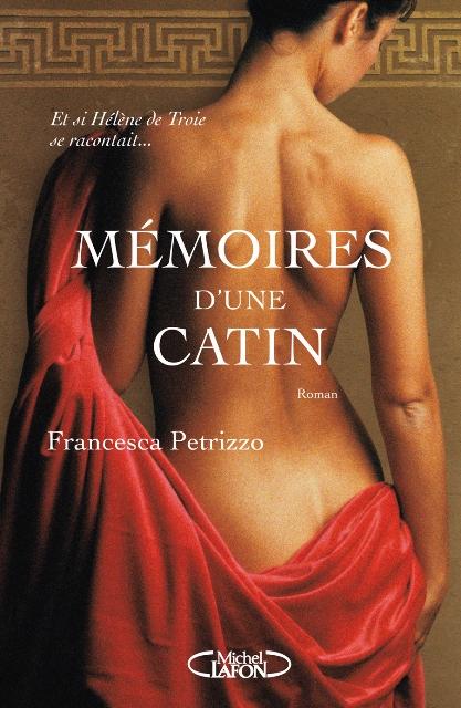 MEMOIRES D'UNE CATIN  de Francesca Petrizzo Memoir10