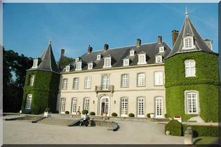 Domaine du Duché de Vittel Chatea10
