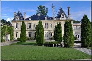 Domaine du Duché de Vittel The-ch11