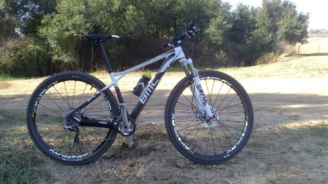 Vendo mi BMC TEAMELITE TEO2 Full XT 2014 Dsc_0110