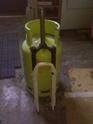 vendo horquilla rst de 100mm con bloqueo regulador en dureza 14032010