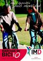 Calendario de Las Marchas en Bicis del IMD 2010 Cartel12
