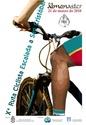 Xª Ruta Ciclista Escalada a San Cristóbal (Almonaster la Real) 21-3-10 Cartel16