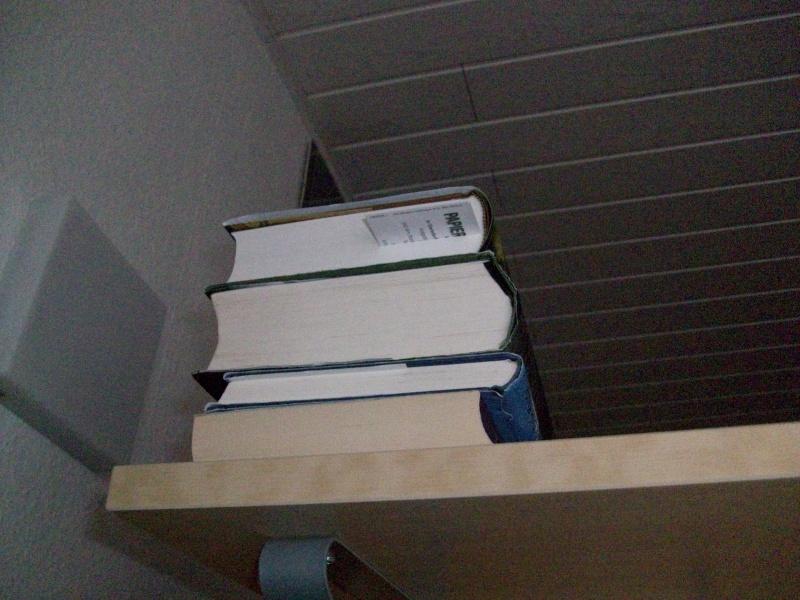 Eure Bücherregale Booksh11