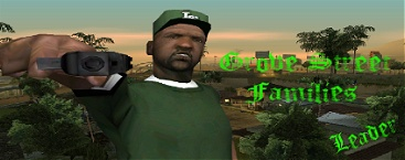 Grove Street Families - Remaining members Image310