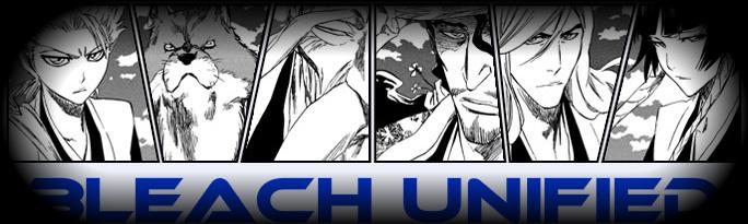 Bleach Unified Splash11