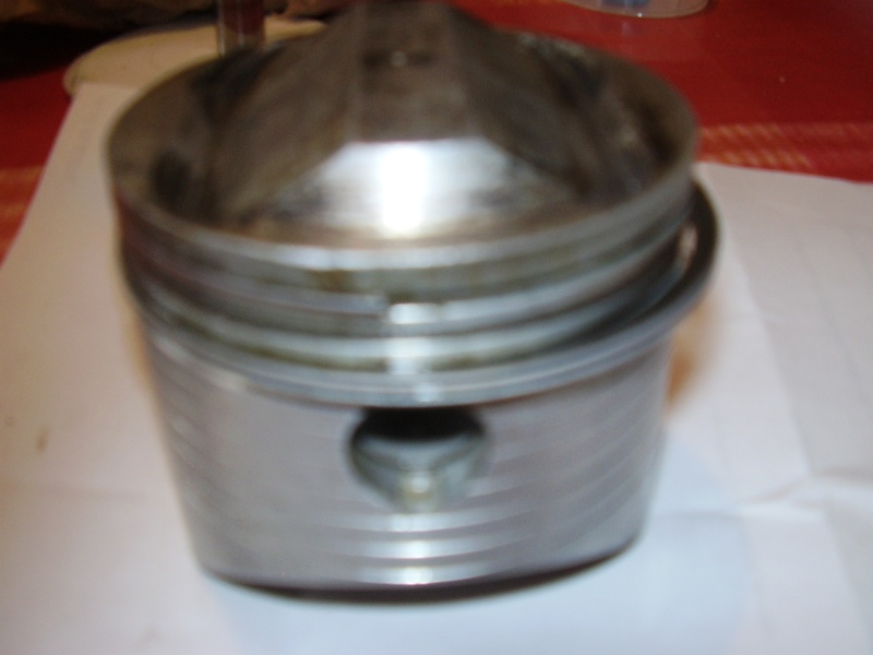piston WISECO?????? Pc080018